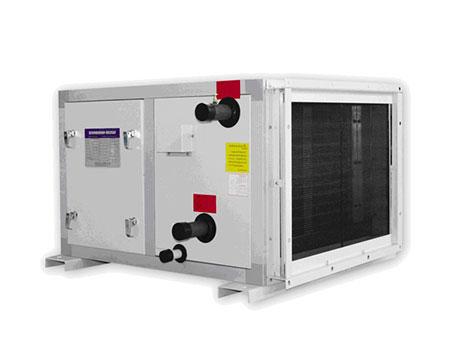 顿汉布什空调设备-KFP变风量空气处理机组