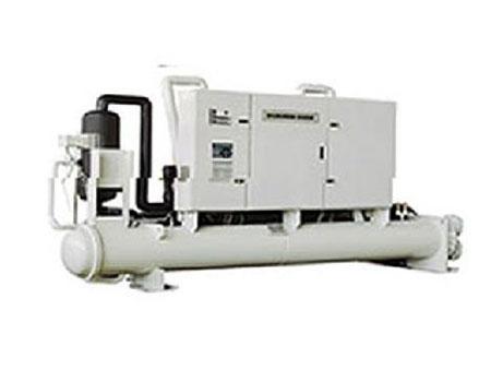 顿汉布什空调设备-顿汉布什立式全封闭螺杆冷水机组