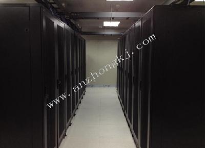 湖南省司法厅信息机房改造工程