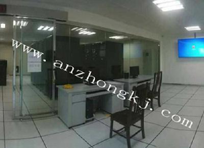 长沙县教育局信息机房工程