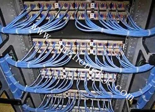 长沙市国防科技大学信息机房改造工程