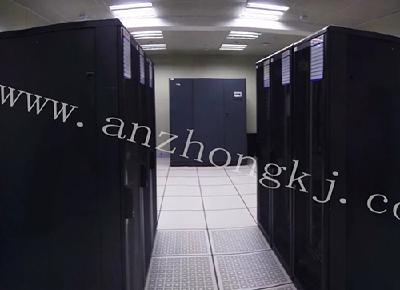 长沙县第一中学信息机房工程