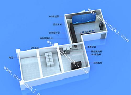 长沙市华创国际广场信息工程