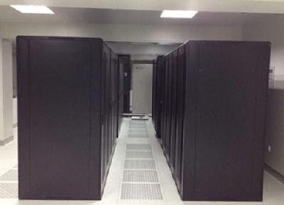 长沙市疾控中心信息机房工程