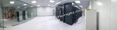 安乡县人民医院数据中心机房工程