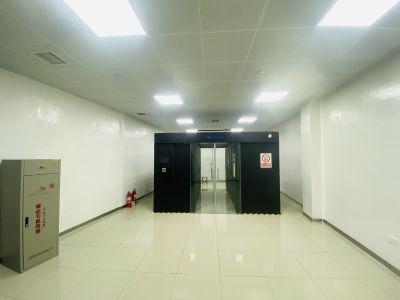 长沙南方职业学院信息机房工程