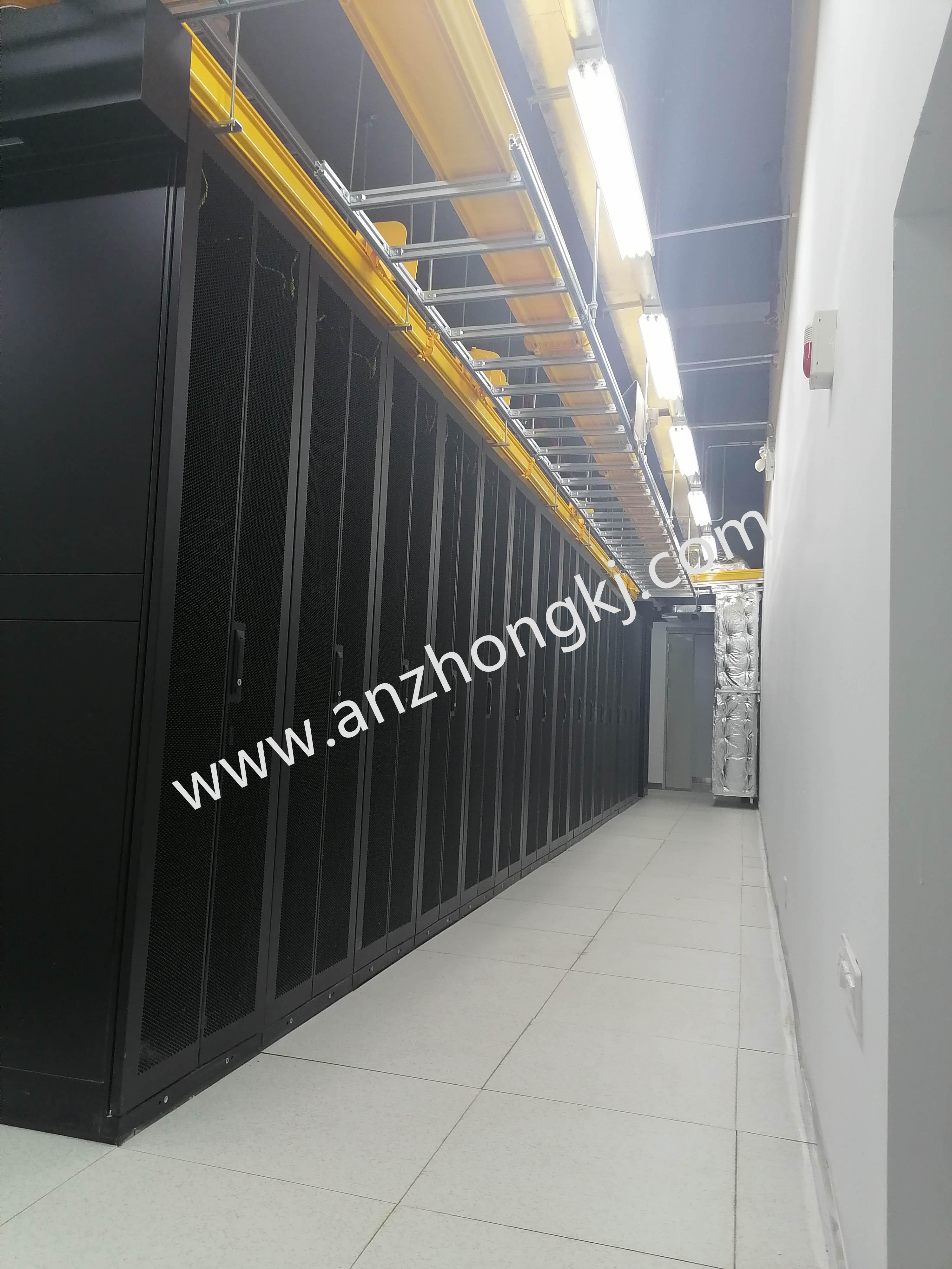 三一重工股份有限公司IDC数据中心机房