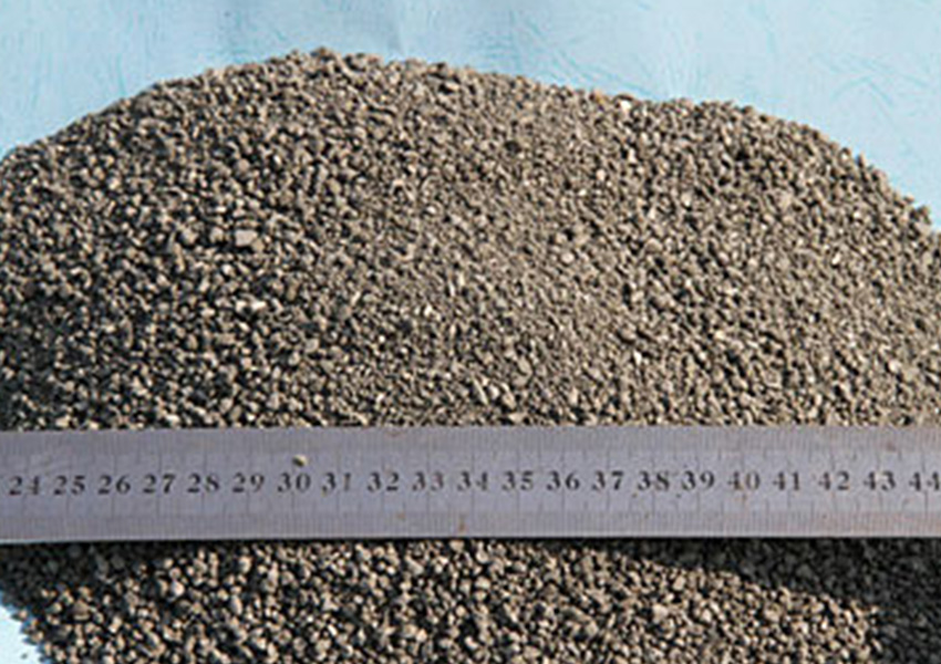 0-10mm硫铁矿