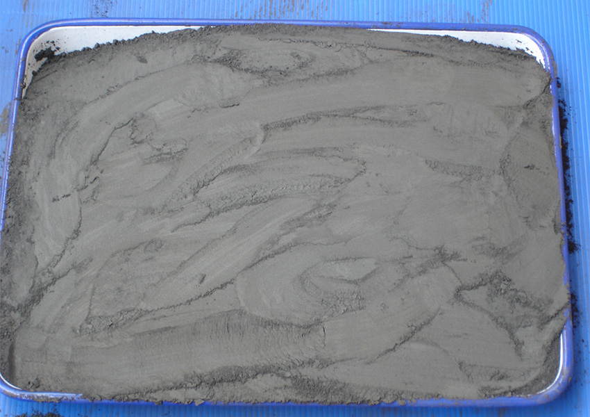 20-100mesh硫化铁矿粉