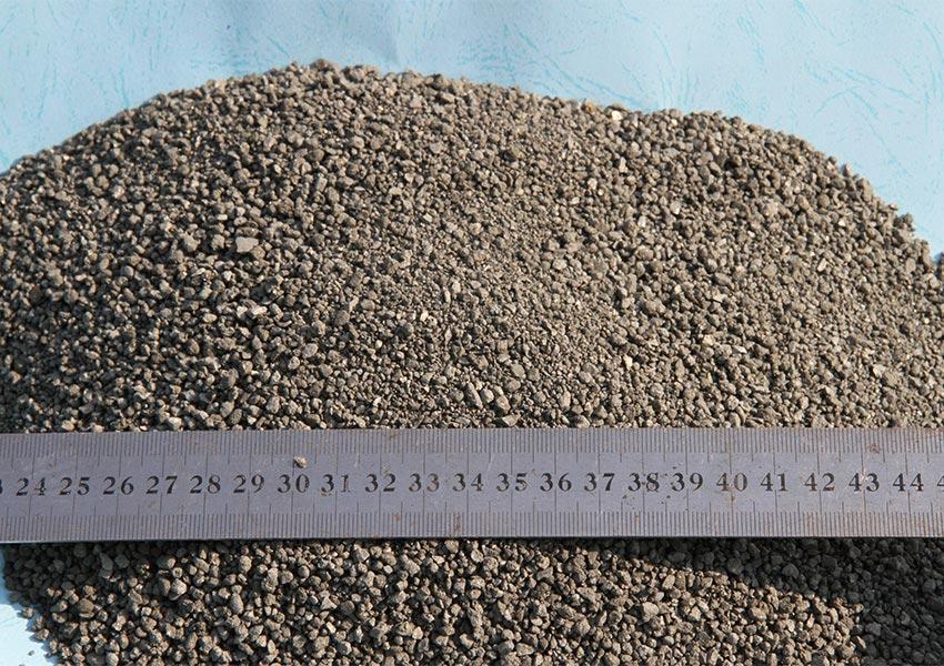 0-10mm硫化铁矿