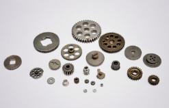 如何提高粉末冶金齿轮的强度呢?