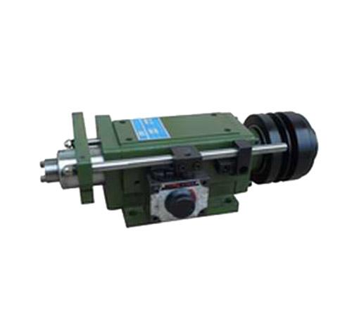 D25液壓鉆孔動力頭