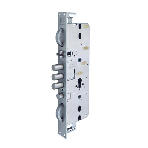 6809B Lock body