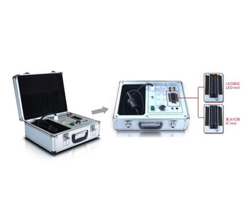 静电测试平台ETP-2-HBM-MM