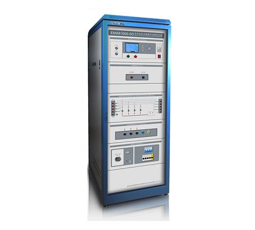 全自动多功能雷击浪涌发生器EMS61000-5G