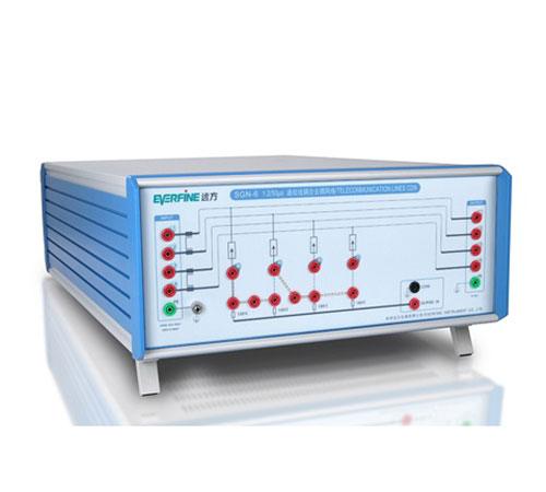 通信线耦合去耦网络SGN-6 1.2/50μs