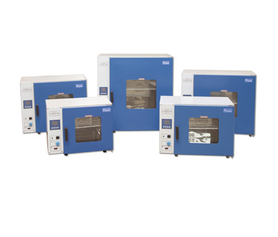 DHG系列台式电热恒温鼓风干燥箱