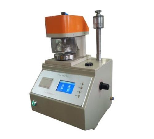 电脑测控纸板耐破度仪DCP-NPY5600