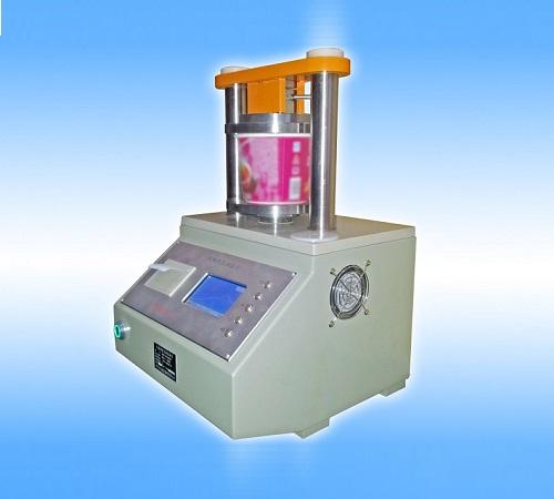 纸碗抗压试验仪DCP-WKY1000