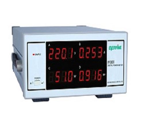 智能电量测量仪(紧凑型)PF9800/PF9901