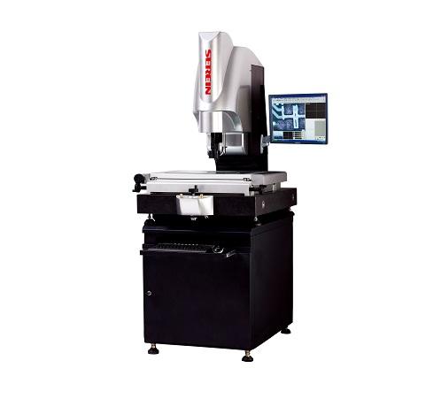 SVM II系列手动影像测量仪