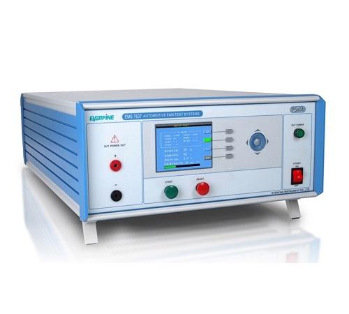 汽车高能量抛负载模拟发生器EMS7637-P5a5b