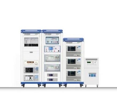 电动汽车充电桩测试系统ETS-2000
