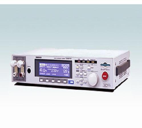接地电阻的测试仪TOS6210