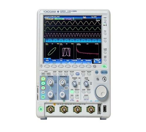 数字信号示波器 DLM2000 MSO系列