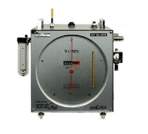 湿式气体流量计W-NK系列
