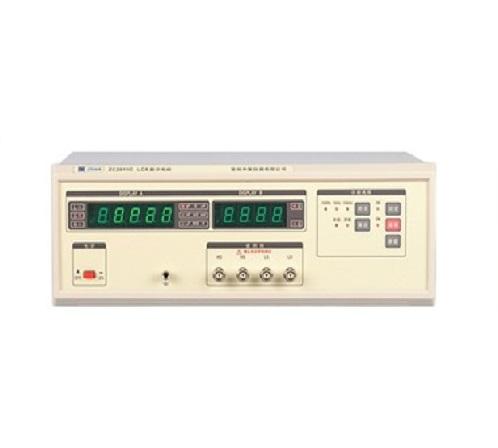 电解电容漏电流测试仪ZC2686