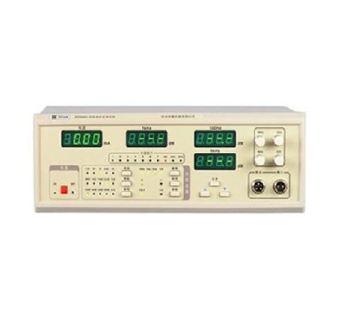 驻极体传声器测试仪ZC6061型