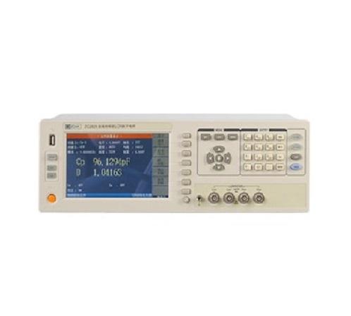 精密LCR数字电桥ZC2829/ZC2829A