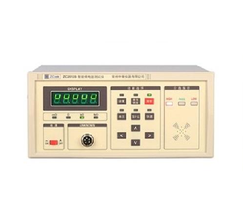 直流低电阻测试仪ZC2511