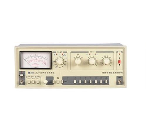 高精度失真度测试仪ZC4121A