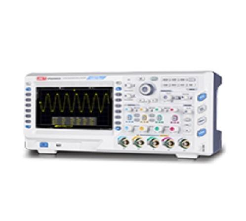 数字荧光示波器UPO5000CS系列