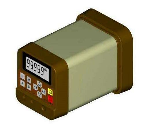 高亮度LED闪光同步测频仪DS-9000