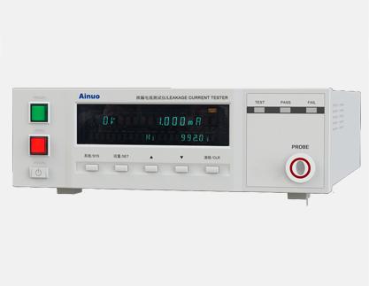 艾诺  泄漏电流测试仪AN9620X/AN9620TX