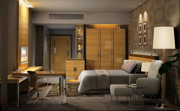 酒店家具-(8)