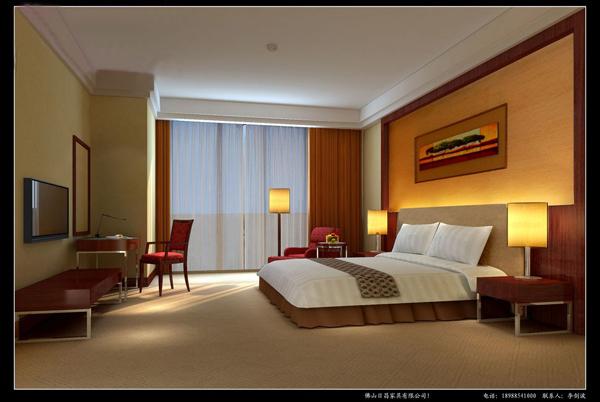 酒店家具-(28)