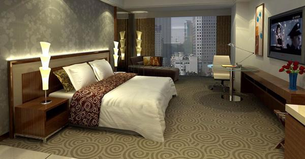 酒店家具-(47)
