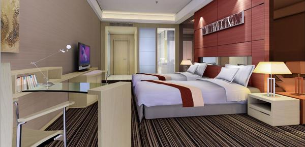 酒店家具-(5)