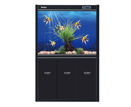 Classic Dragon Aquarium - Premium Series Filter