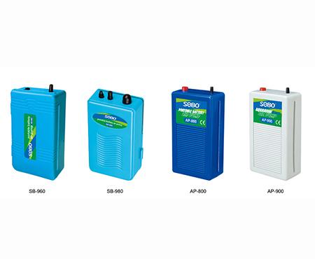 干电池增氧泵