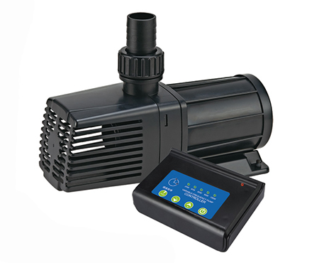 ECO adjustable intelligent frequency conversion water pump