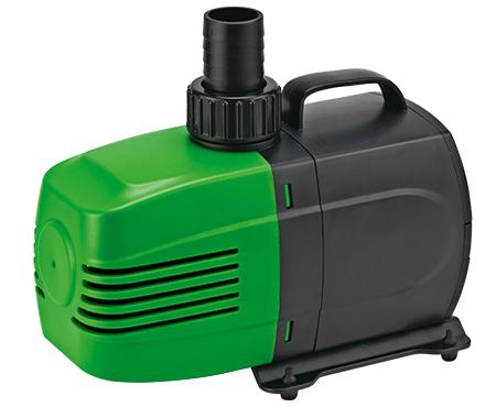 智能变频水泵3