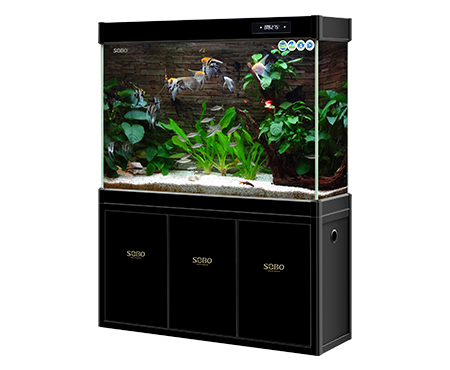 Boundless Fish Tank - S Series Filter