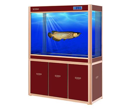 经典龙鱼缸—SOB系列底滤