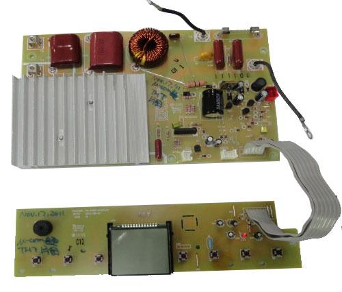 电磁炉控制器