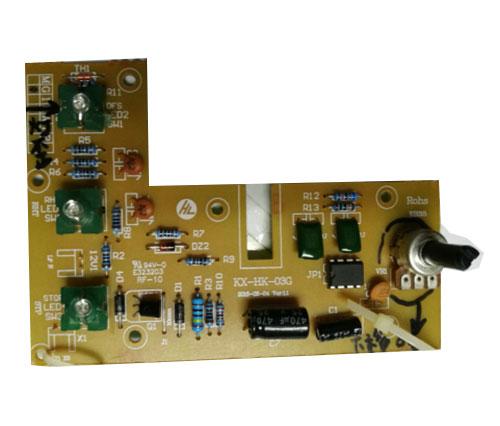 多士炉控制器
